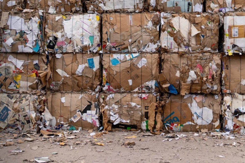 Comment sont recyclés nos papiers et cartons ?