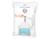 Brabantia, Sacs 50L (H) Distributeur 30 sacs