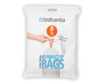 Brabantia, Sacs 5L (B) Distributeur 60 sacs