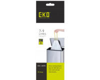 Sacs poubelle type B 7-9L, Eko