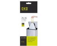 Sacs poubelle type E 25-35L, Eko
