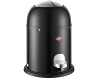 MINI MASTER 6L BIN - MATT BLACK