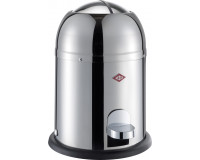 MINI MASTER 6L BIN - STAINLESS STEEL