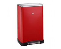 ONE BOY 40L BIN - RED