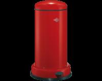 Poubelle Baseboy 20L Rouge, Wesco