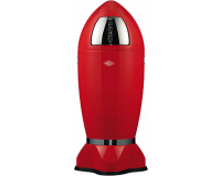 Poubelle Spaceboy XL 35L Rouge, Wesco