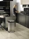 Compacteur-déchets-Titan30L-acier-inoxydable-JosephJoseph5