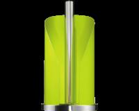 Porte rouleaux WC Vert Citron, Wesco