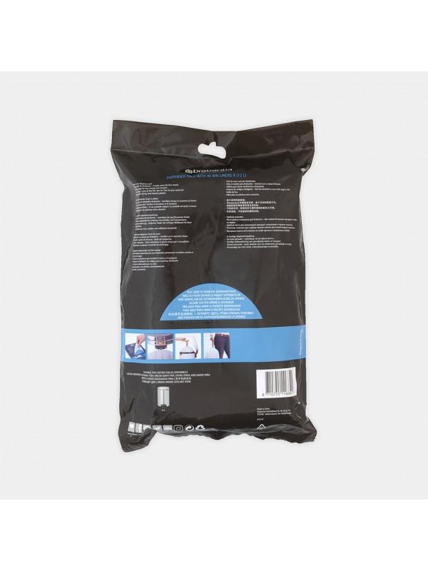 Sacs X 10/12L Brabantia paquet de dos
