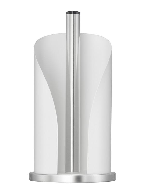 Porte rouleaux WC Wesco blanc mat