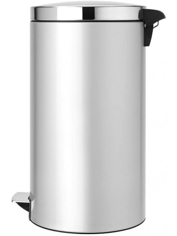 Poubelle Silent 45 litres Brabantia