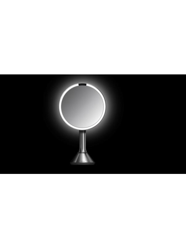 Miroir simplehuman a capteur