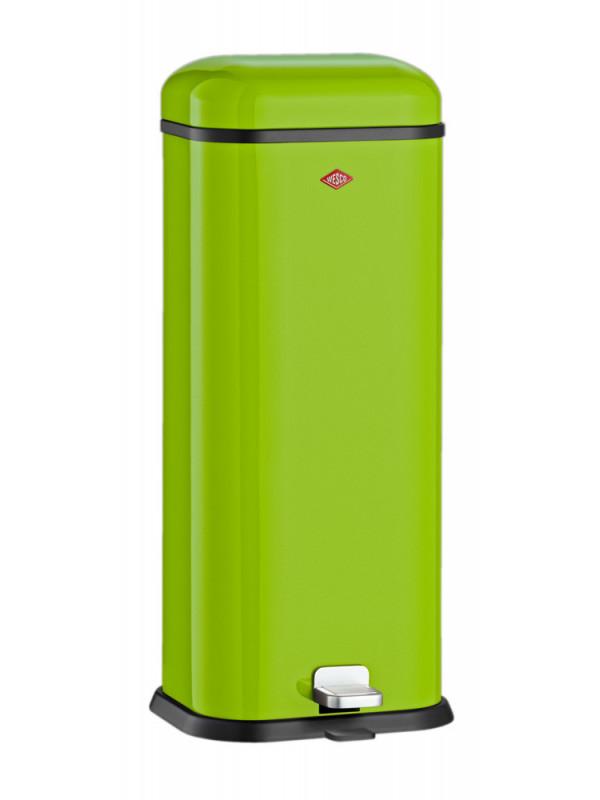SUPERBOY 20L BIN Wesco vert citron