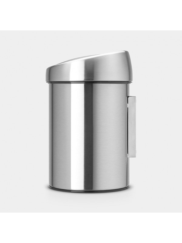 Poubelle Touch Bin 3 litres de la marque Brabantia