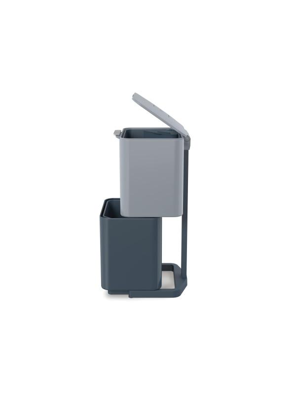 Unité de séparation des déchets et de recyclage Totem Max Edition 60 litres